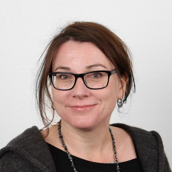 Martine Huber