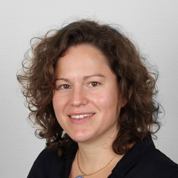 Laure Van Gysel